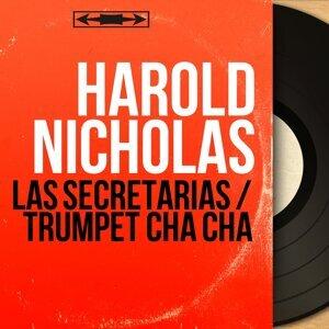 Las Secretarias / Trumpet Cha Cha - Mono Version