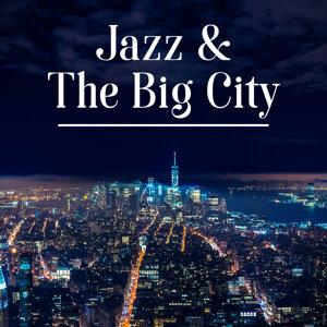 Jazz & The Big City – Best Jazz Instrumental, Smooth Jazz, Saxophone Vibes, Jazz Session