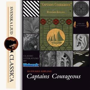 Captain Courageous - Unabridged