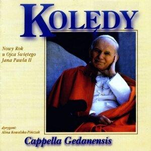 Cappella Gedanensis - Koledy