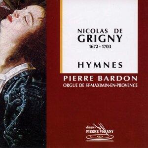 Grigny : Hymnes