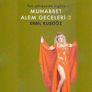 Muhabbet Alem Geceleri, Vol. 2