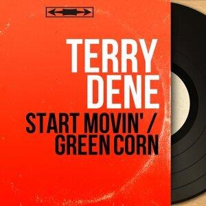 Start Movin' / Green Corn - Mono Version