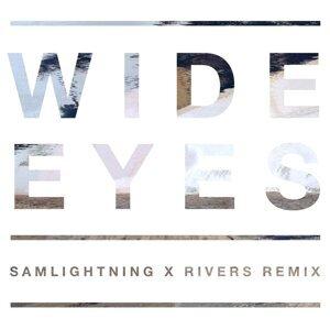 Wide Eyes (Samlightning Remix)
