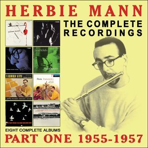 The Complete Recordings: 1955-1957