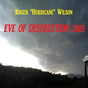 Eve of Destruction 2015