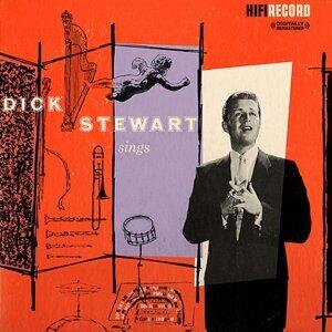 Dick Stewart Sings