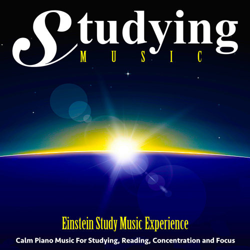 Einstein Study Music Experience - Studying Music: Calm Piano