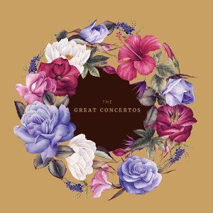 The Great Concertos (大競奏)