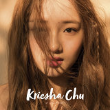 Kriesha Chu 1st Single Album