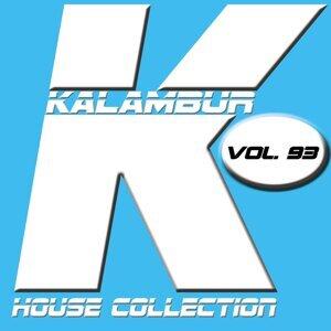 Kalambur House Collection Vol. 93