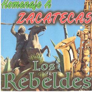 Homenaje A Zacatecas