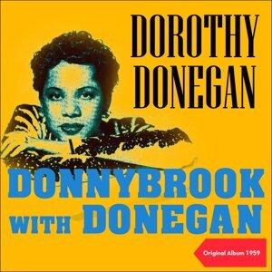 Donnybrook with Donegan - Original Album 1959