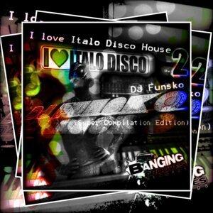 I Love Italo Disco House 2