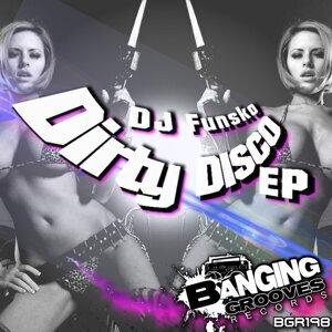 Dirty DISCO EP
