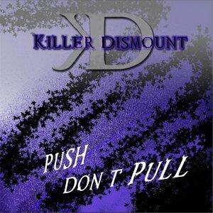 Push Don't Pull