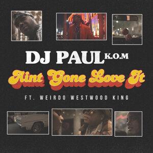 Ain't Gone Love It - Single