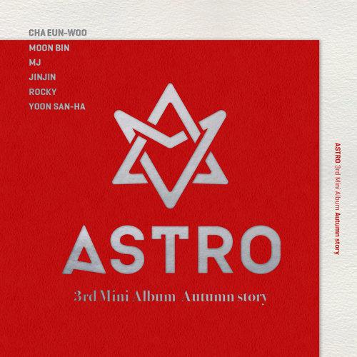 Autumn story - 3rd Mini Album
