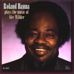 Roland Hanna Plays the Music of Alec Wilder