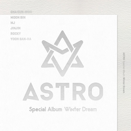 Winter Dream - Special Album