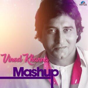Vinod Khanna Mashup - Jab Koi Baat / Marne Ke / Baandh Lo