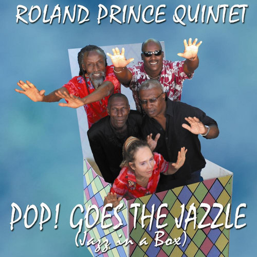 Pop! Goes the Jazzle