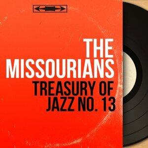 Treasury of Jazz No. 13 - Mono Version