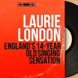 England's 14-Year Old Singing Sensation - Mono Version