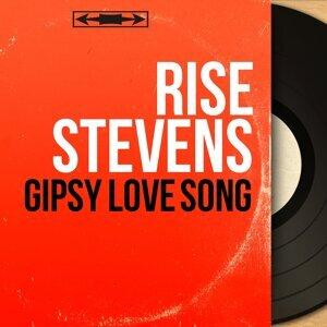 Gipsy Love Song - Mono Version