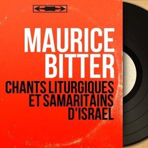 Chants liturgiques et samaritains d'Israël - Mono Version