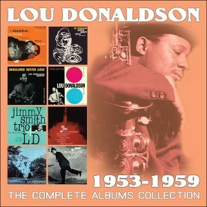 The Complete Albums Collection: 1953 - 1959