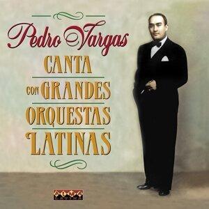 Canta Con Grandes Orquestas Latinas