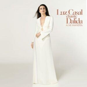 Luz Casal chante Dalida: A mi manera
