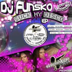 SUCK My DISCO EP