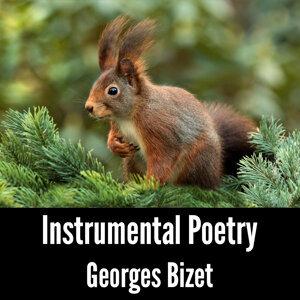 Instrumental Poetry: Georges Bizet