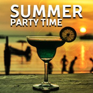 Summer Party Time – Night Vibes, Party All Night, Ibiza Beach, Drinks & Cocktails