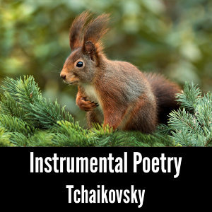 Instrumental Poetry: Tchaikovsky