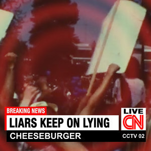Liars Keep On Lying