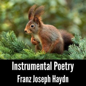 Instrumental Poetry: Franz Joseph Haydn
