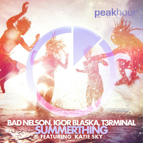 Summerthing feat. Katie Sky