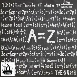 A=Z -エイジ- (A=Z)