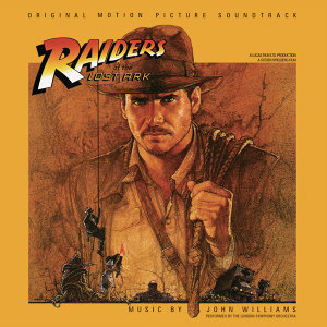 Raiders Of The Lost Ark - Original Soundtrack