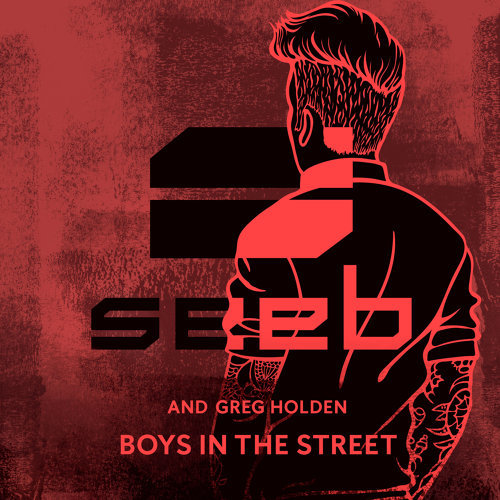 Boys In The Street