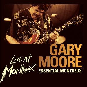 Essential Montreux - Live