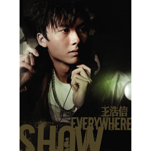 Show Everywhere