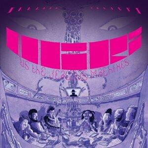 Julian's Dream (ode to a bad) [feat. The Shogun Shot]
