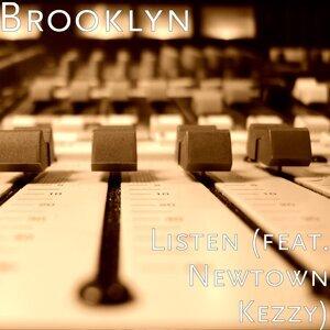 Listen (feat. Newtown Kezzy)