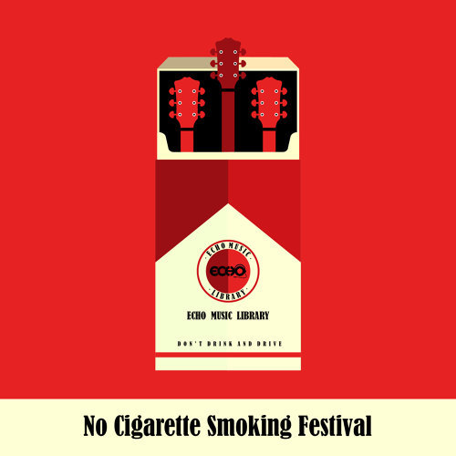 無菸音樂節 : No Cigarette Smoking Festival