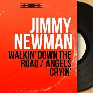 Walkin' Down the Road / Angels Cryin' - Mono Version