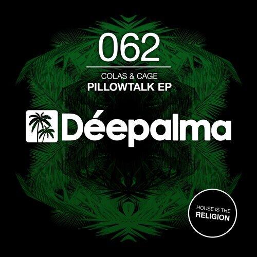 Pillowtalk - EP